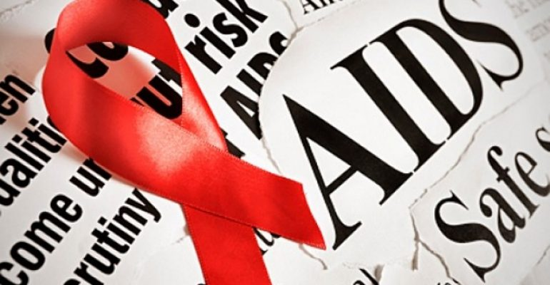Wow, 170 people infected with HIV in East Java