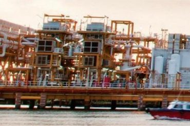 Built In Bojonegoro, East Java Build Airports Special Oil and Gas
