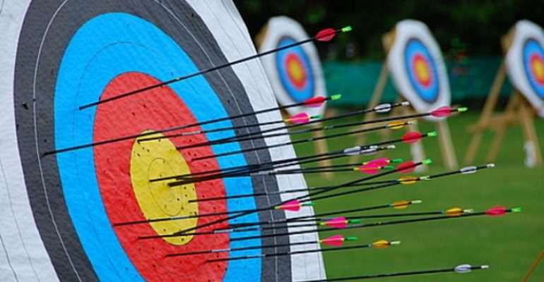 Origin archer East Java 2016 Olympic Gold Grab Expected