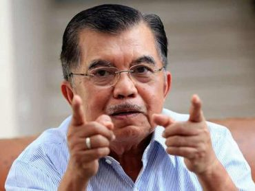 "Dorong Inovasi Kampus, Jusuf Kalla Resmikan ""Jusuf Kalla Innovation and Enterpreneurship Center"