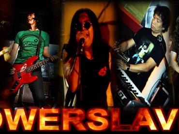 Power Slaves Rilis Single Terus Melangkah