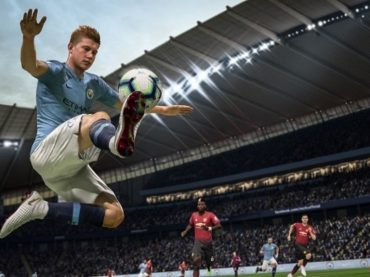 Game FIFA 19 Hadirkan Battle Royale