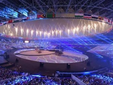 Closing Ceremony Asian Games 2018 Jadi Trending Topic Dunia