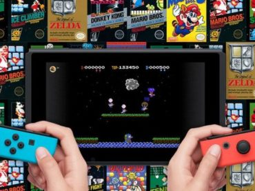 Ini 20 Game Jadul di Nintendo Switch Online