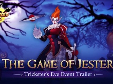 Halloween, Mobile Legends Hadirkan Trickster's Eve 2018