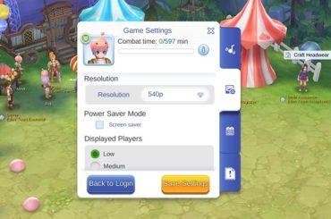 Lancar Main Ragnarok M: Eternal Love di HP Kentang, Ini Caranya
