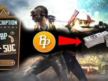 Mengubah Battle Point Jadi Unknown Cash di PUBG, Ini Caranya