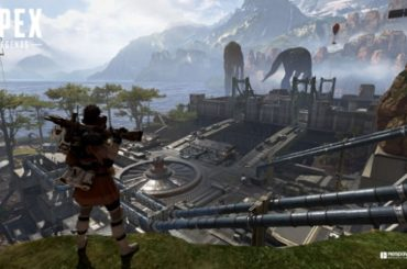 Ngecheat Main Apex Legends, Akun dan PC Bisa Dibanned