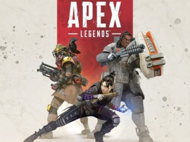 Ini Roadmap Apex Legends Tahun 2019