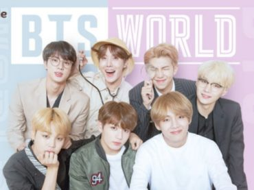 Game BTS World Resmi Dirilis