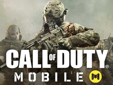 Call of Duty Mobile Rilis Oktober 2019