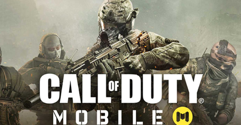 Tips Cepat Naik Level Call of Duty Mobile