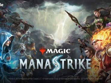 Netmarble Ungkap Detail Mobile Game Terbaru Magic: Manastrike