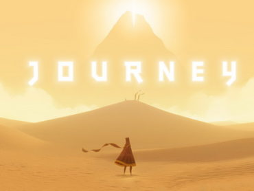 Game Journey Siap Rilis di Steam
