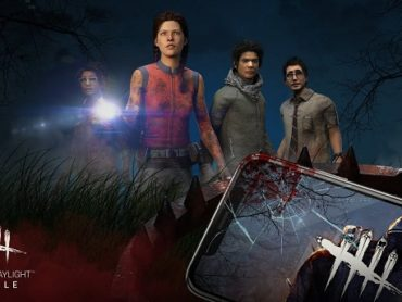 Dead by Daylight Mobil Tembus Sejuta Download