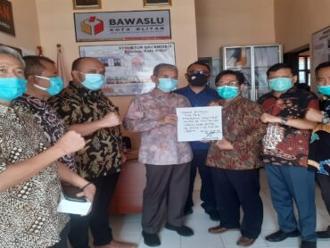 Kampung Anti Money Politic Blitar Patut Ditiru