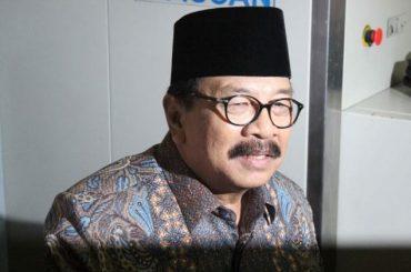 Mantan Gubernur Jatim Soekarwo Jabat Komisaris Utama PT Semen Indonesia