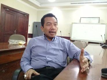 Datangi Bawaslu, DPC PPP Bergabung Dengan Tujuh Partai Lain Laporkan KPU Surabaya