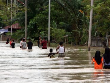 Warga Bangkalan Diimbau Waspada Banjir dan Puting Beliung