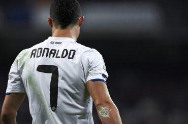 Legenda Madrid Ungkap Alasan Kenapa Ronaldo Harus Bertahan Di Real Madrid