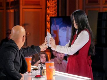 The Sacred Riana Ikut America's Got Talent 2018