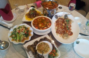 Menu Makanan Khas Thailand Hadir Di Grand Ocean Restaurant