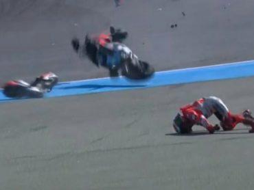 Jorge Lorenzo Putuskan Tak Akan Ikut Seri MotoGP Thailand, Ini Alasannya