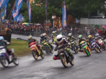 Hasil Kejuaraan Kratingdaeng Matic & Mini GP Trenggalek