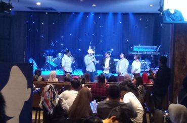 Muda Mudi Surabaya Gelar Charity Bantu Penderita Kanker