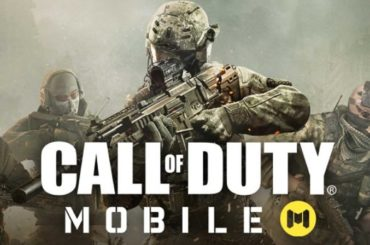 Game Call of Duty Versi Mobile Rilis Akhir Maret 2019