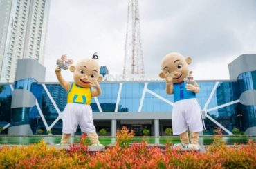Upin Ipin The Movie Tayang Hari Ini