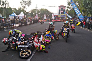 Hasil Bhayangkara On Road Racing 2019 Seri 3 Madiun