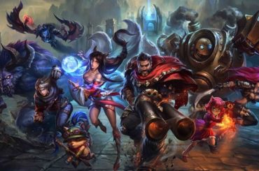 Imbas Hubungan Bilateral Memanas, League of Legends Diblokir
