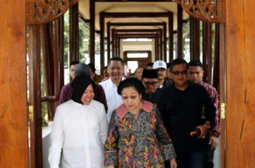 Gaduh Politik PDIP, Pengamat Nilai Risma Tetap Satu Frekwensi Dengan Megawati