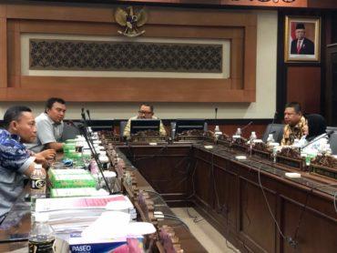 Tangkal Radikalisme, Komisi A DPRD Jatim Rutin Gelar FGD