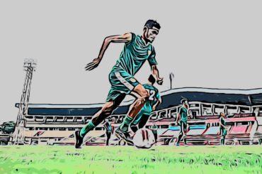 Jelang Persebaya Vs Persija, Ricky Kambuaya Siap Cetak Gol Lagi