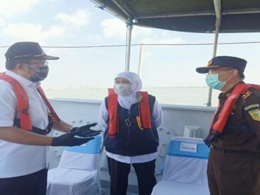 Forkopimda Gelontor Bantuan Nelayan Selat Madura, Ini Respons DPRD Jatim