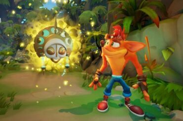 Crash Bandicoot 4 Rilis Bulan Depan